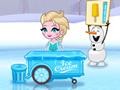 La gelateria di Elsa