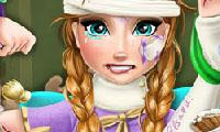 La recuperación de Anna