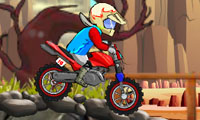 Moto X Fun Ride: Bike Game