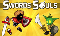 Swords & Souls : A Soul Adventure