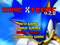 Sonic Xtreme V2