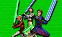 Estrelas Ocultas de Star Wars