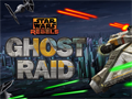 Star Wars Rebel: Ghost-aanval