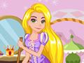 Rapunzel Date Slacking