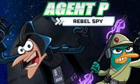 Agent P: Zbuntowany szpieg