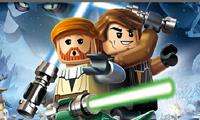 LEGO: Rompecabezas de Star Wars 3