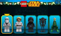 Lego Star Wars: Petualangan