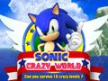 Le monde déjanté de Sonic