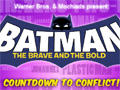 Batman: Countdown to Conflict