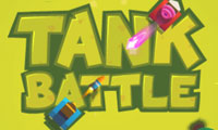 Tank Battle: Multiplayer Game
