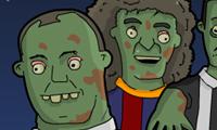 El partido de los muertos