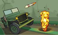 Helicrane 2: bombardero