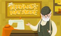 Bernard's Hat Store