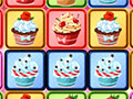 Cakes Block Collapse