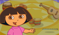 Dora: Tworzenie muzyki