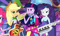 Equestria Rainbow Rock