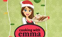 Cocinando con Emma: ensalada de patatas