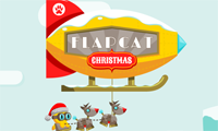 Świąteczny FlapCat