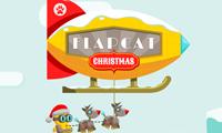 FlapCat à Noël