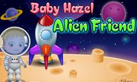 Малышка Хейзел: друг инопланетянин
