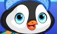 Pingvinskutt