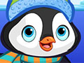Penguin Peloncat
