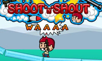 Shoot N' Shout