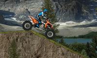 Balap ATV