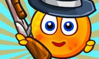 Путешествие апельсина: гангстеры
