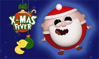 Рождественская лихорадка