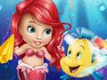 Ikan Si Kecil Ariel