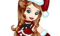 Kostium na Boże Narodzenie