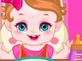 Hungry Little Princess