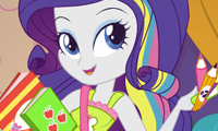 Equestria Girls: vuelta al cole 2