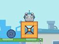 Robot Balok