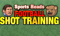 Sports Heads Fußballtraining