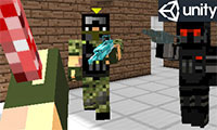 Jogo Guerra dos Pixels Online Gratis