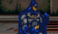 Batman: Podziemie
