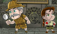 Inka-Abenteuer