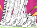 Schoenen ontwerpen