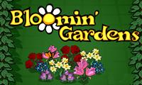 Jardines en flor
