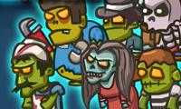 Taktik Zombie