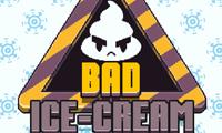 Мороженое-злодей