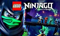 Lego Ninjago: Posse Ninja