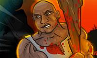 Bloodbath Avenue: Zombie Killing Game