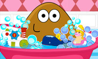 Bagnetto di Pou Girl