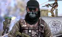 Invasor: Treinamento de Combate 2