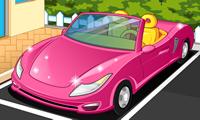 Cuci Mobil Konvertibel