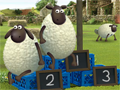 Shaun the Sheep Juara Domba