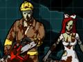 Mondo degli zombi